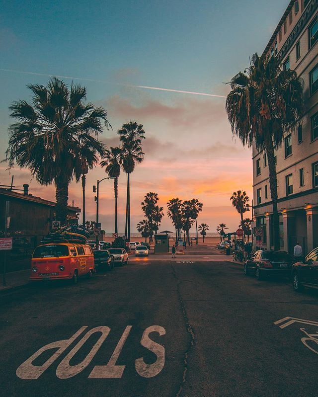 WEBSTA highsnobiety   Venice Beach California Shot by 640x799
