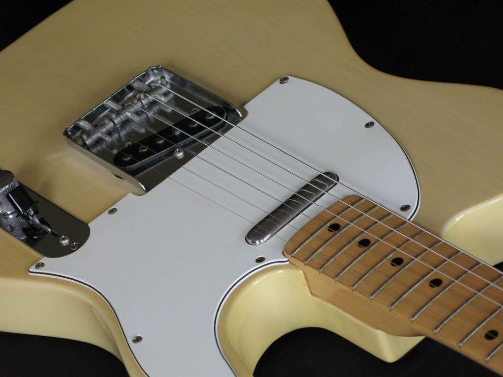 Fender Telecaster Wallpapers 1024x768