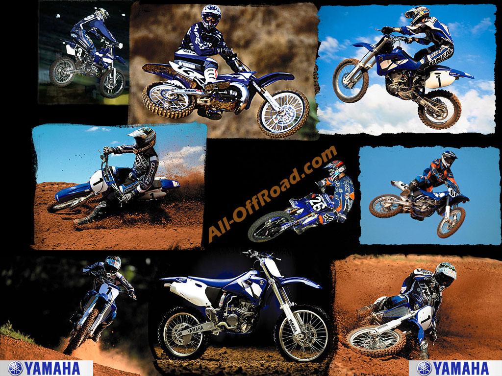 Free download Suzuki Dirt Bike Wallpaper Yamaha dirtbike