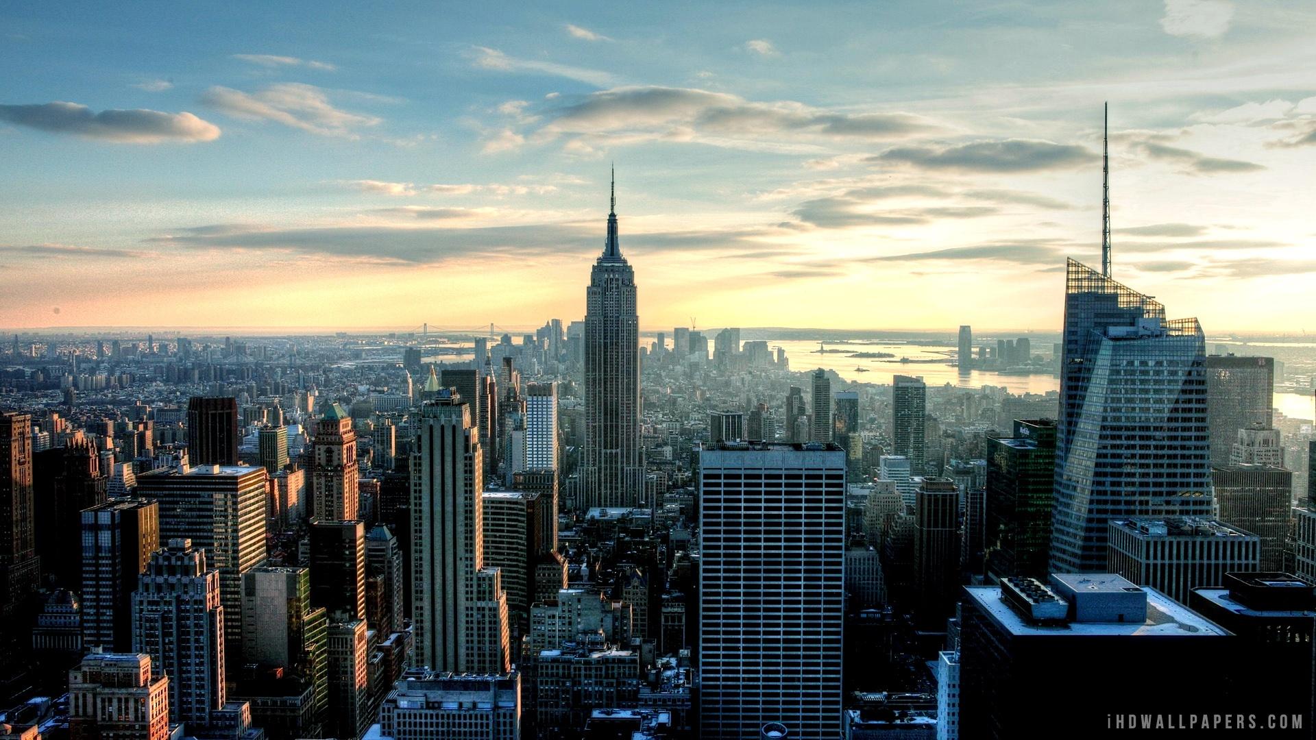 Download New York City WallpaperBackground in 1920x1080 HD 1920x1080