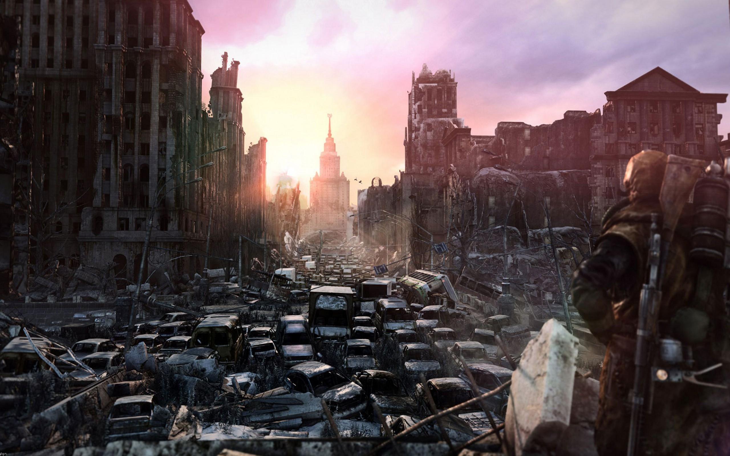 Best 52 Dystopian Desktop Backgrounds on HipWallpaper Dystopian 2560x1600