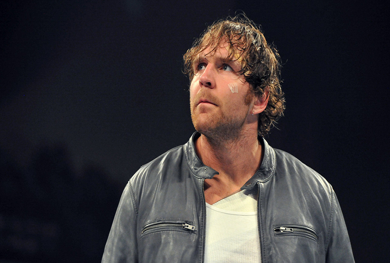 Dean Ambrose Hd Wallpapers FREE ALL HD WALLPAPERS 785x530