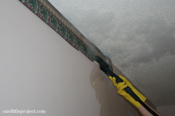 How to remove a wallpaper border 600x400