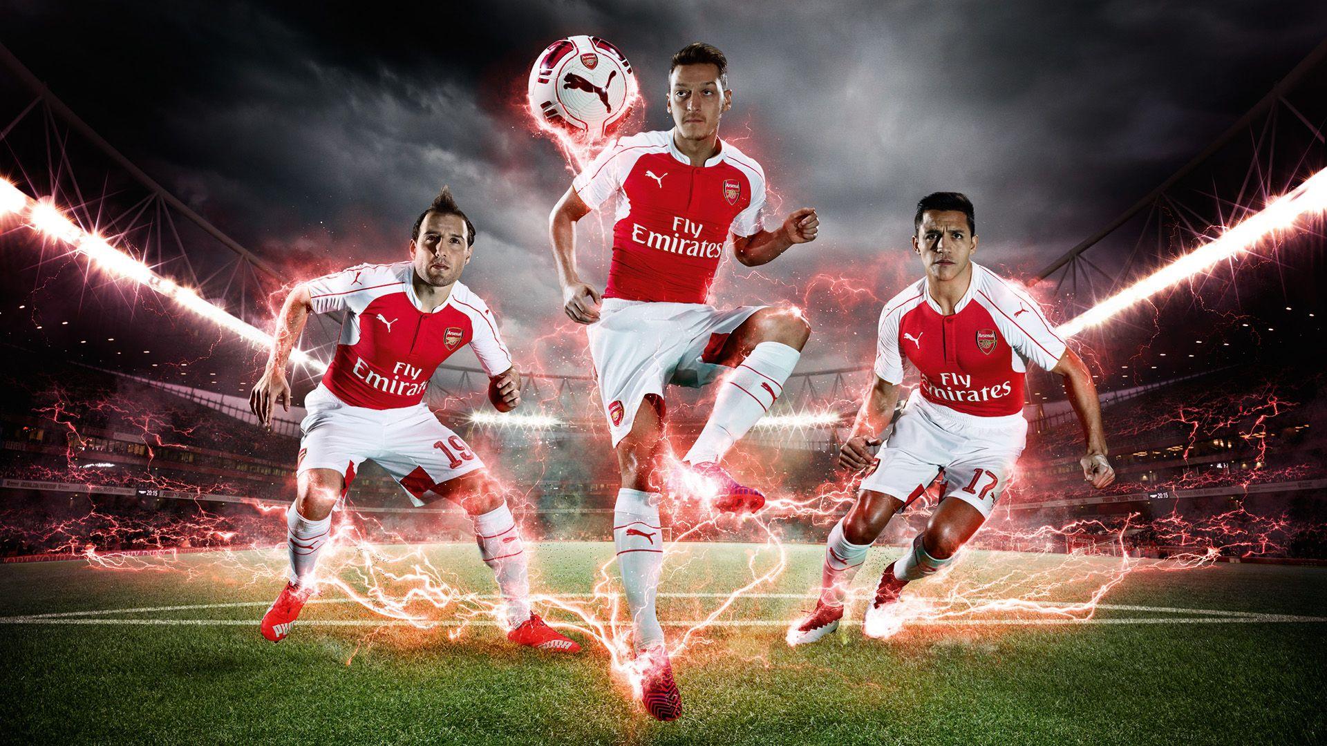 Arsenal Wallpapers HD 2018 1920x1080
