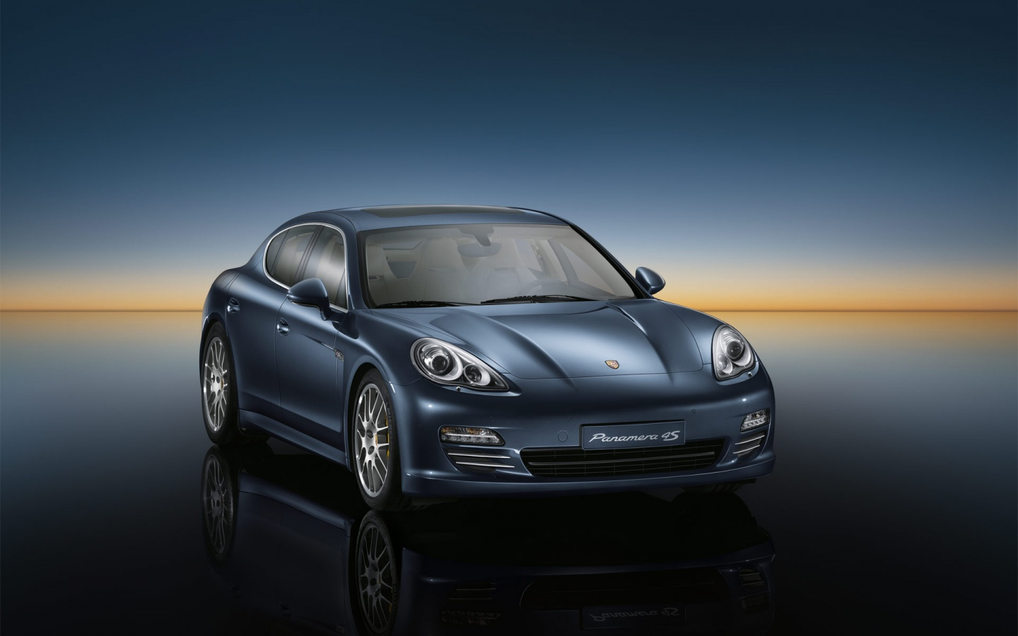 Porsche Panamera 4S Wallpaper HD Car Wallpapers 1440x900