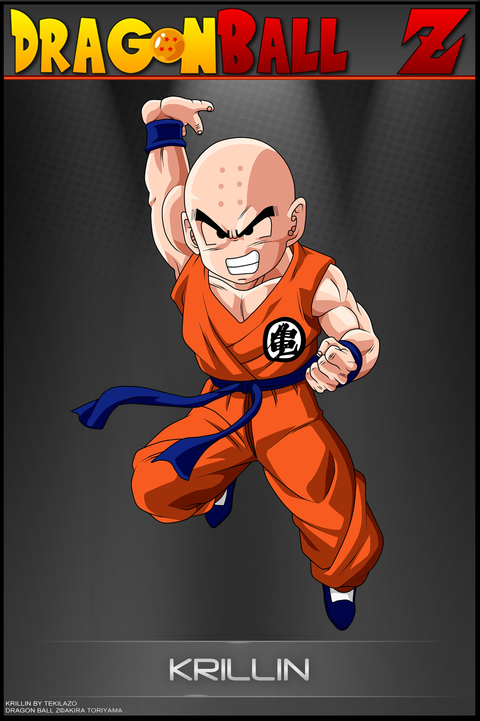 Krillin   Wallpaper Actress 1942x2912