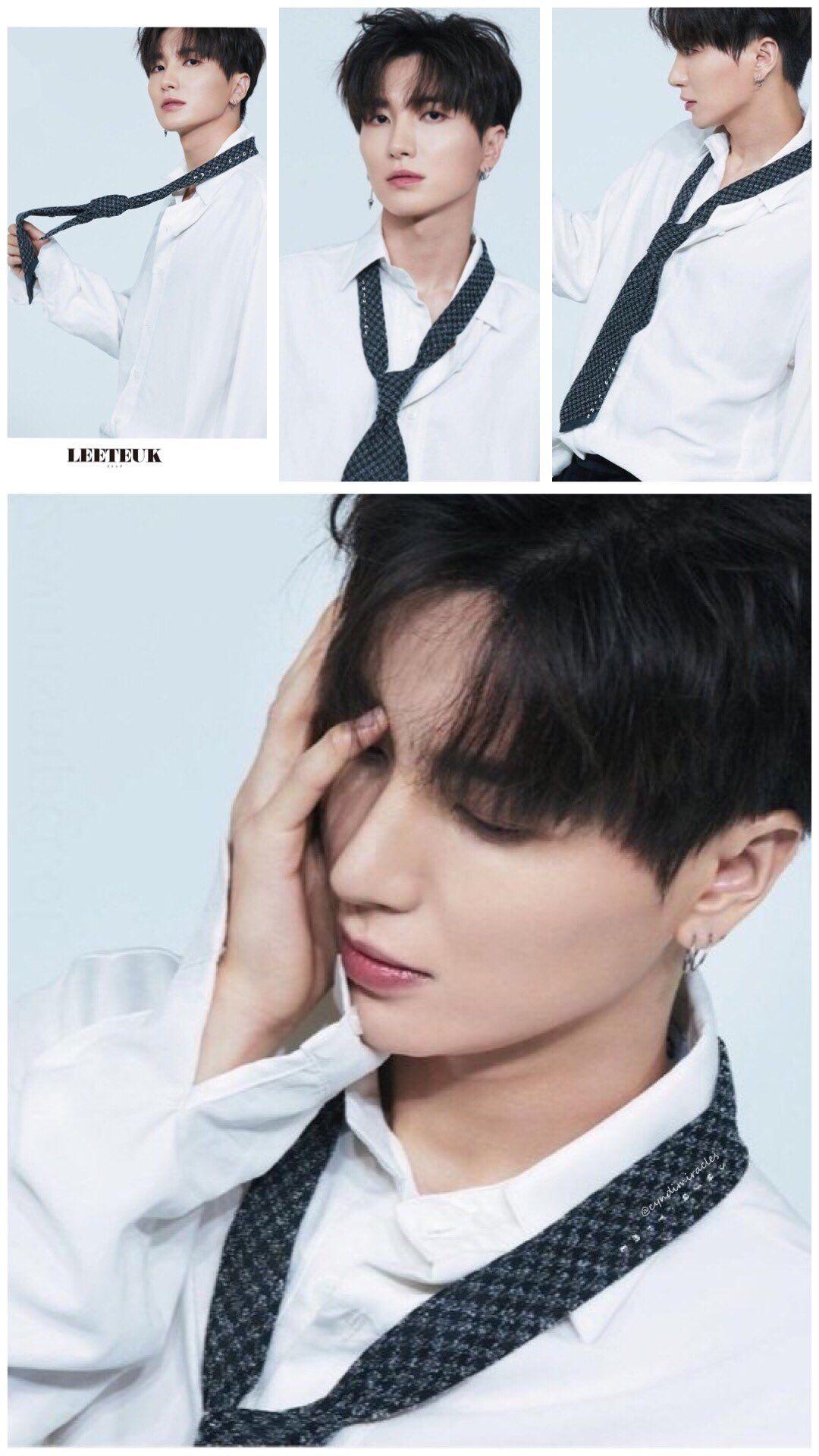 CYndi on SuJu Wallpaper in 2019 Leeteuk Super junior Yesung 1080x1920