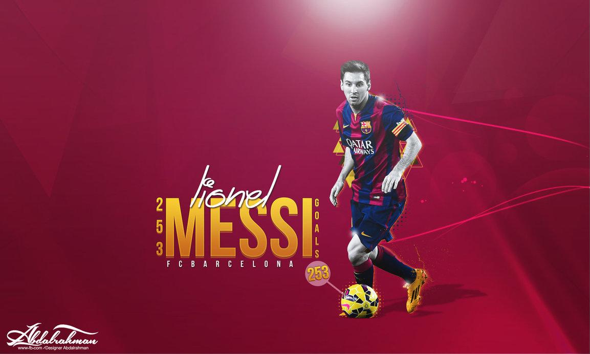 Messi 2015 Wallpaper Wallpaper Lionel Messi 1153x692
