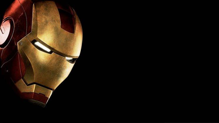 Iron Man Face Wallpapers HD Desktop and Mobile Backgrounds 748x421