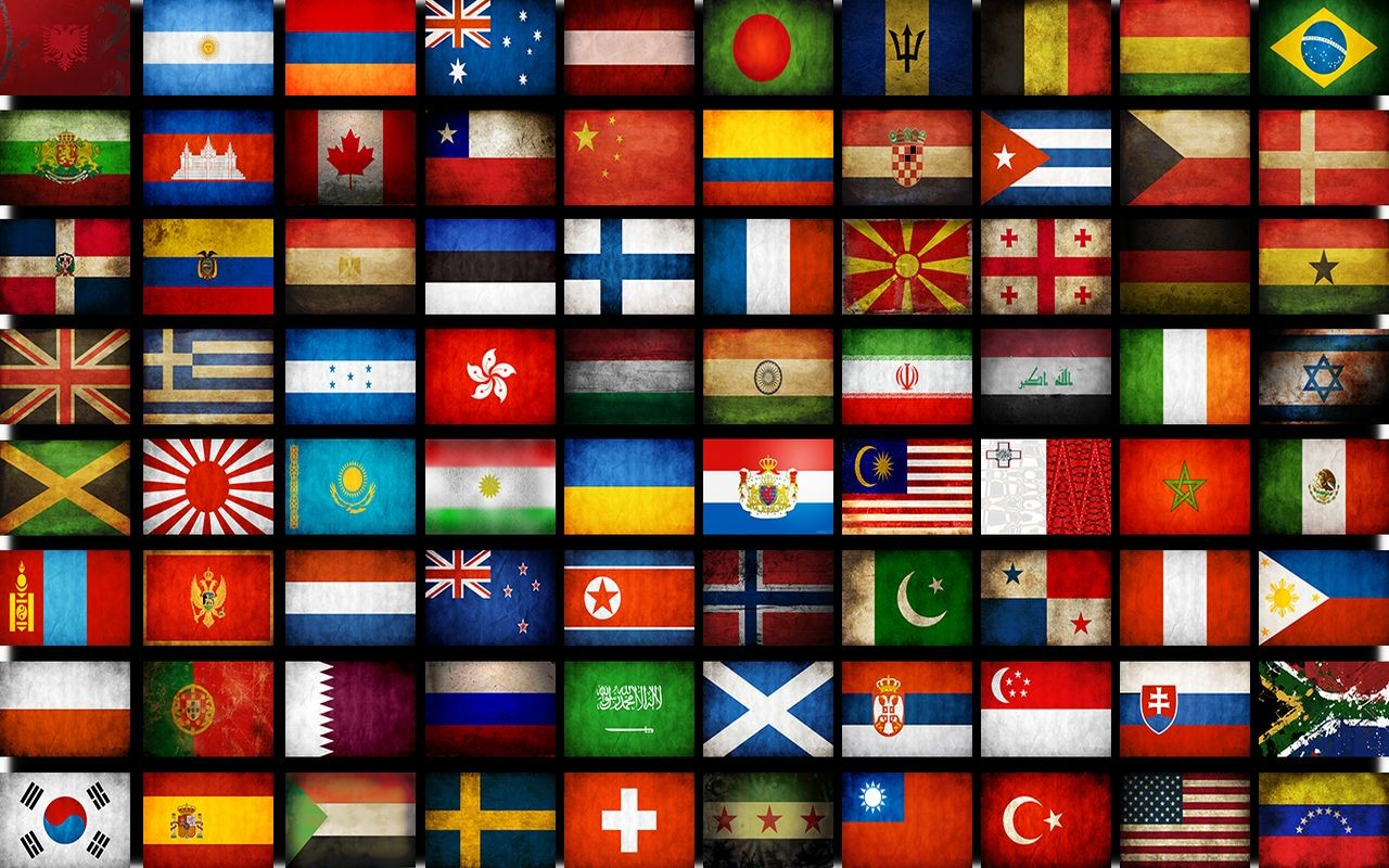 spain flag korea flag vietnam flag russian flag canadian flag 1280x800