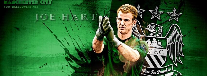 Joe Hart Manchester City Wallpaper 2013 Wallpaper in Pixels 851x315