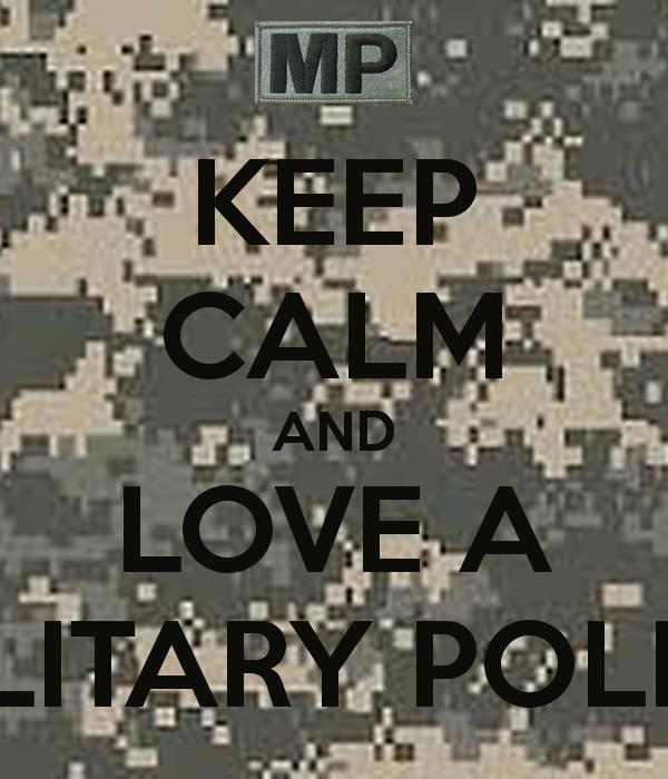 Military Police Wallpaper WallpaperSafari
