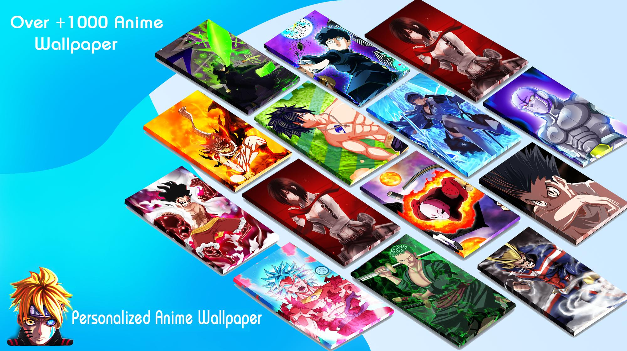 Anime wallpaper 2020 for Android   APK Download 2000x1120