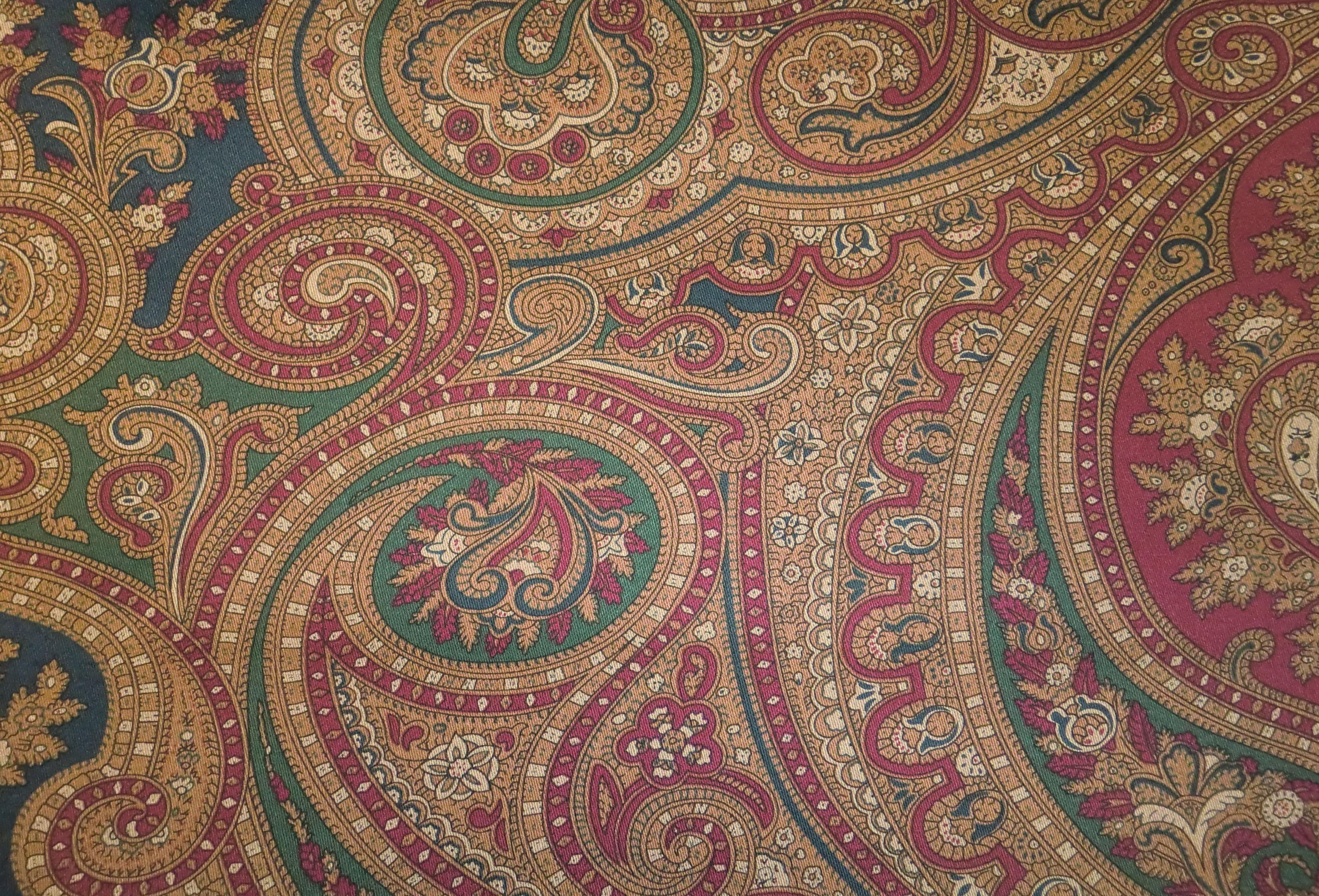 [49+] Ralph Lauren Paisley Wallpaper on WallpaperSafari