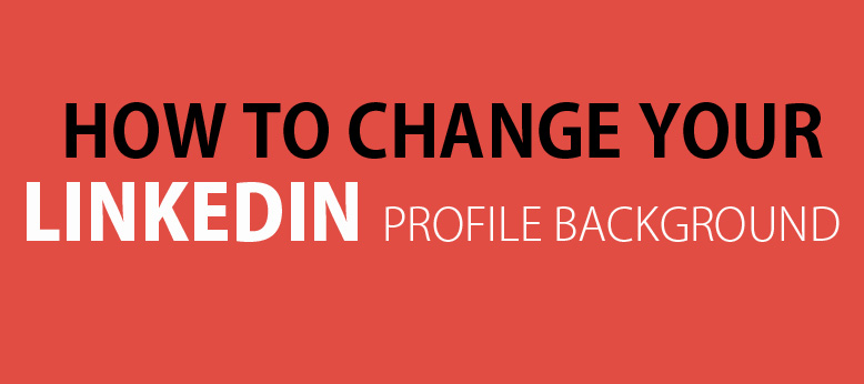 LinkedIn Profile Covers 778x346