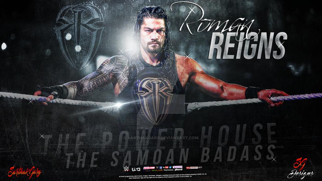 Roman Reigns Wallpapers   HD 1024x576