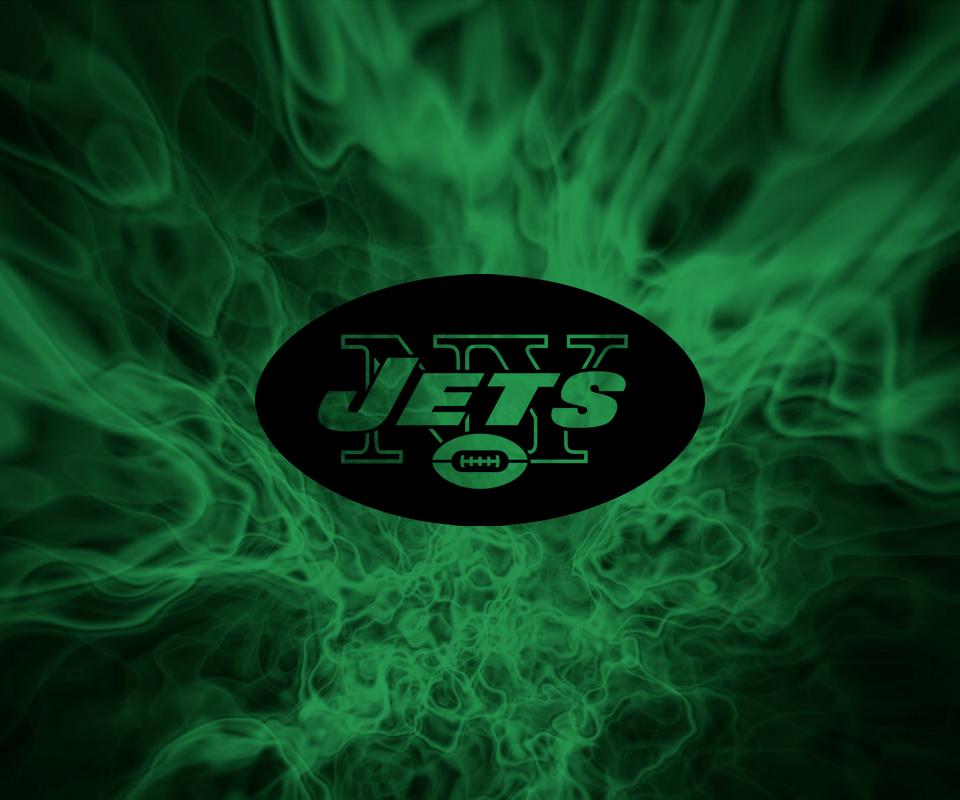 [49+] NY Jets Wallpaper And Screensaver On WallpaperSafari