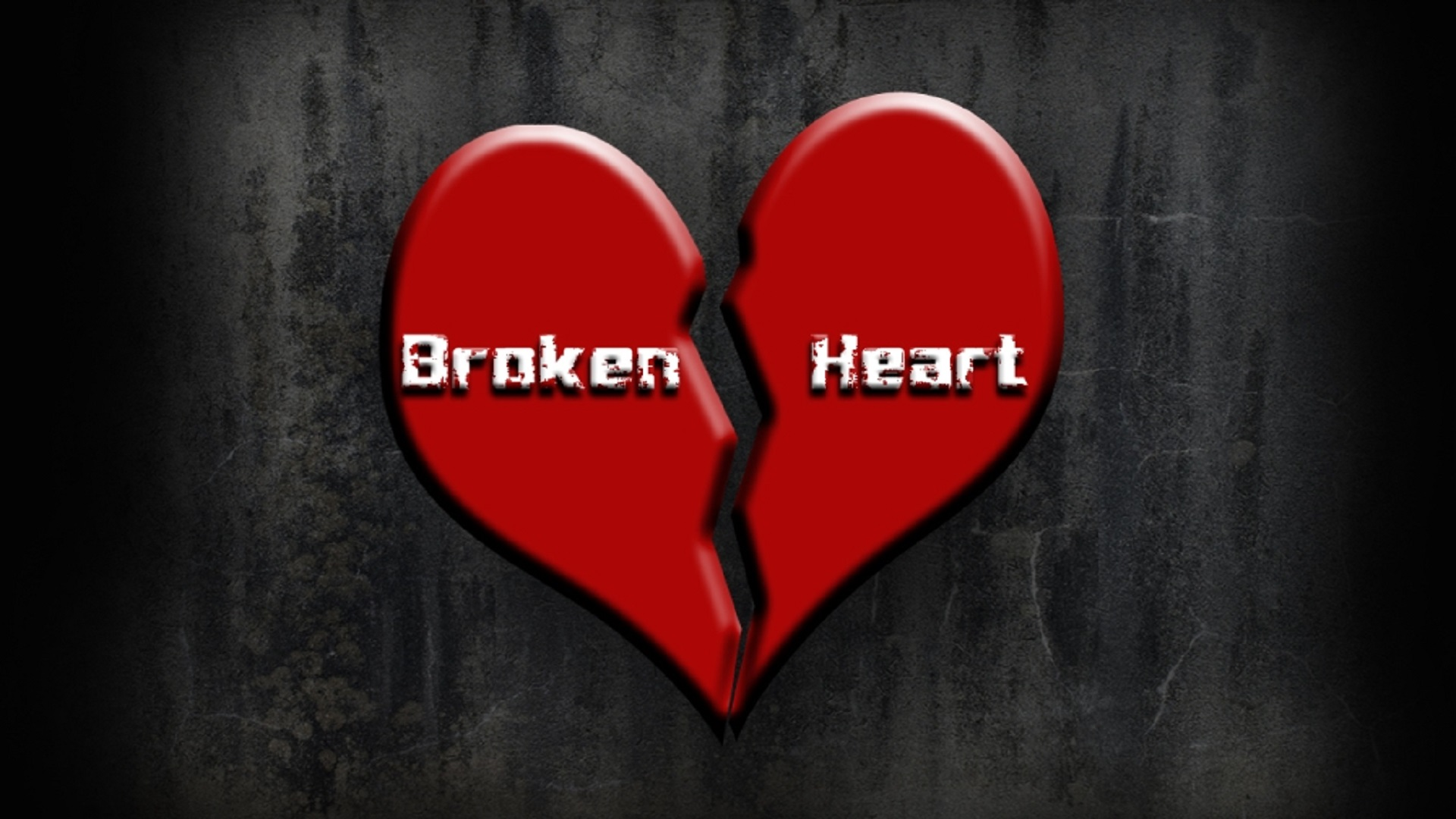sad broken heart hd free wallpaper   HD Wallpaper 1920x1080
