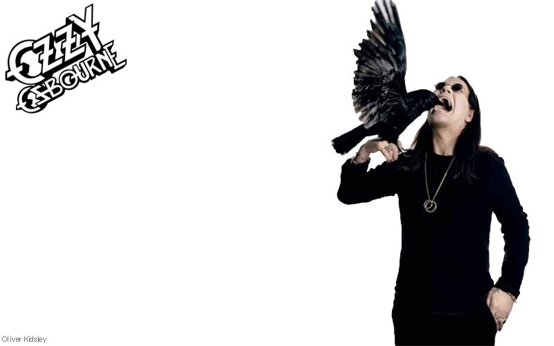 Free Download Ozzy Osbourne Wallpaper By Kidsleykreations