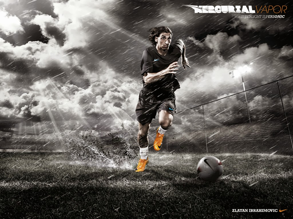 Nike football wallpaper computer   beautiful desktop 1024x768