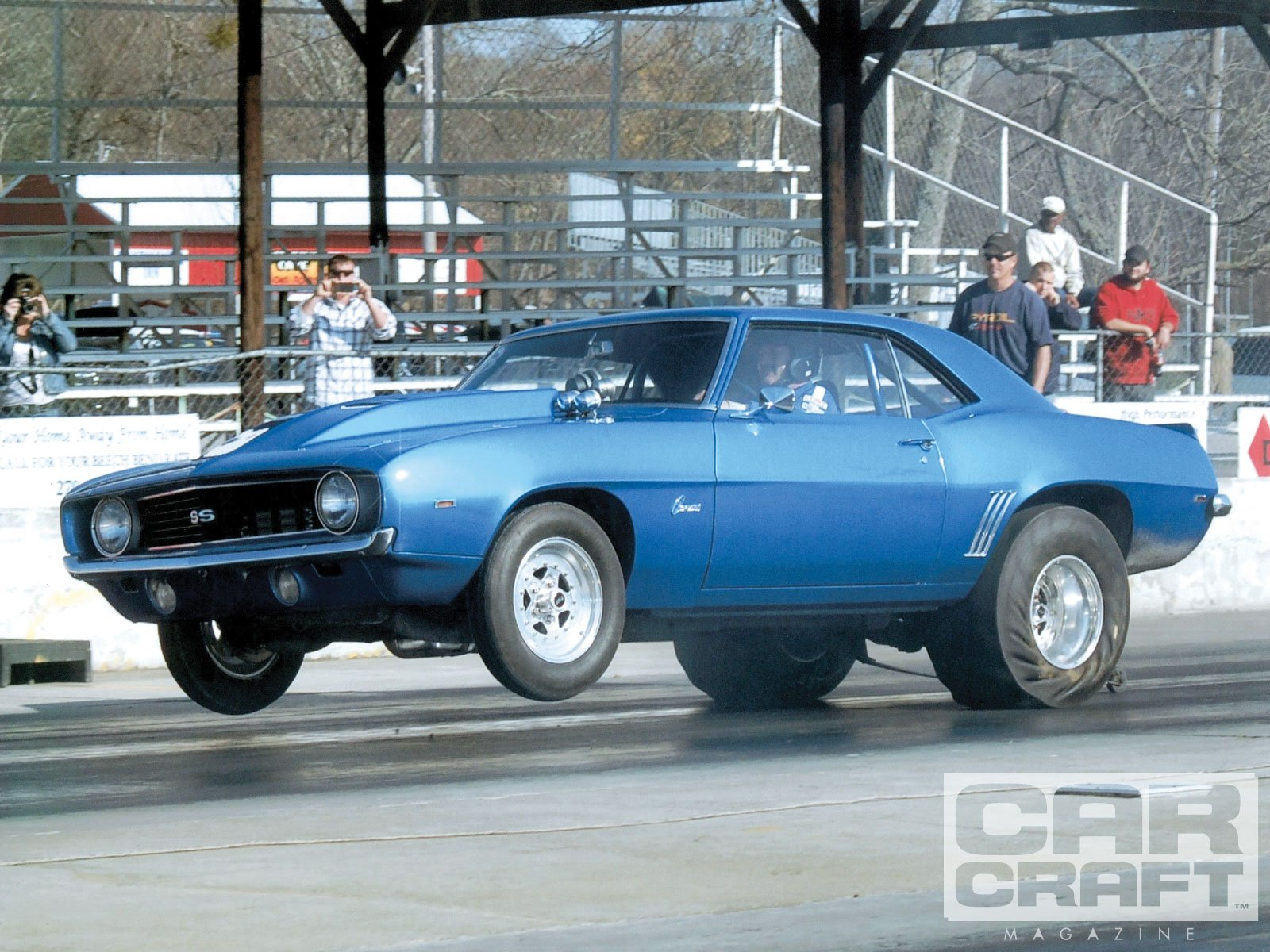 Free download Blue 1969 Camaro Ss Wallpaper 1969 chevy