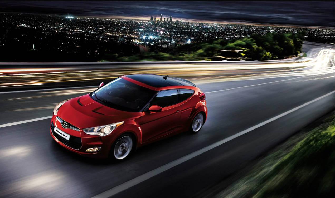 2015 Hyundai Veloster Wallpaper HD 8   1271 X 752 Wall 1271x752