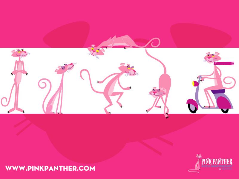 Pink Panther Smoking Wallpaper Pink Panther Desktop Wallpaper 800x600