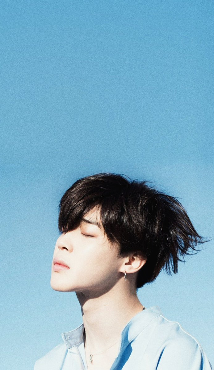 15 Jimin Bts Wallpapers On Wallpapersafari