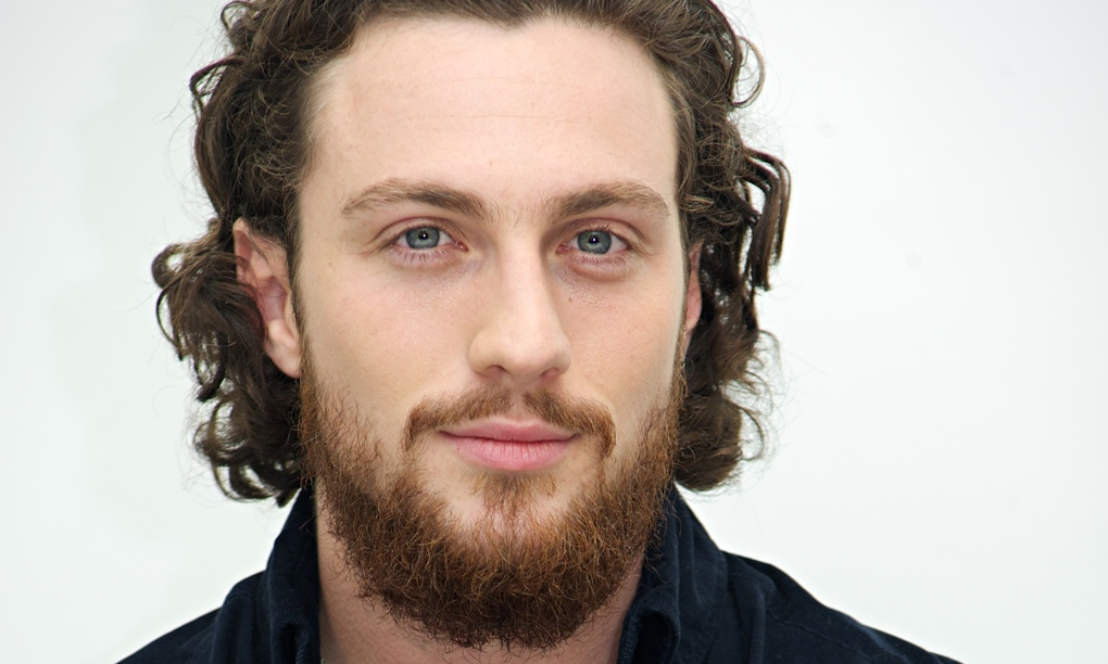 Aaron Taylor Johnson Changing my name felt beautiful 1020x612