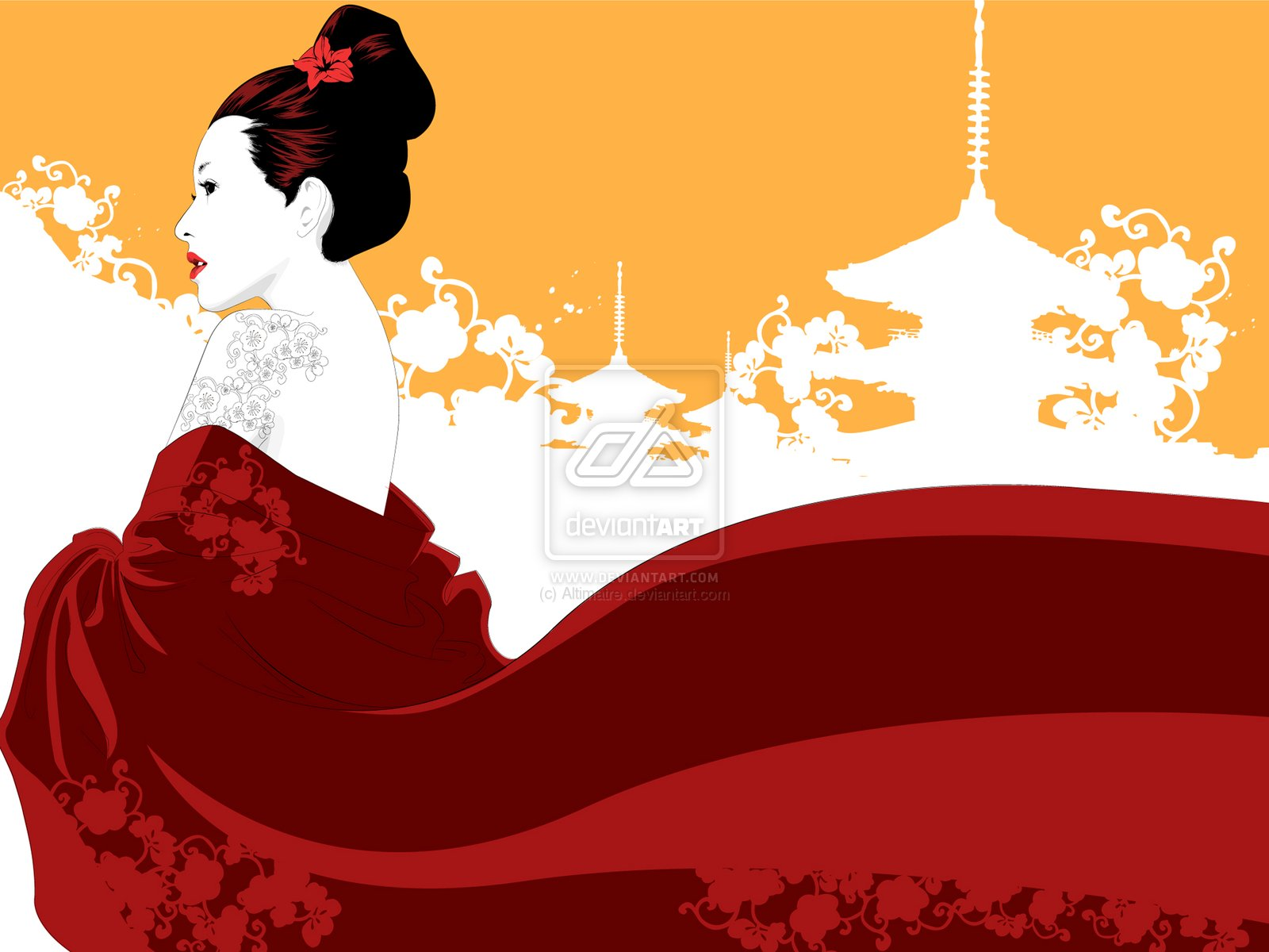 Go Back Images For Memoirs Of A Geisha Wallpaper 1600x1200
