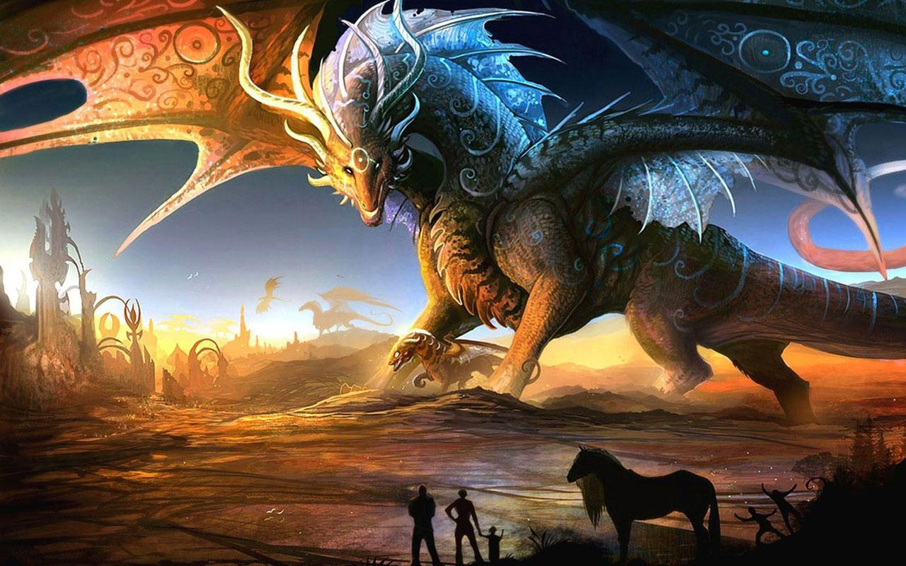 20 2015 By Stephen Comments Off on Chinese Dragon Wallpaper HD 1280x800