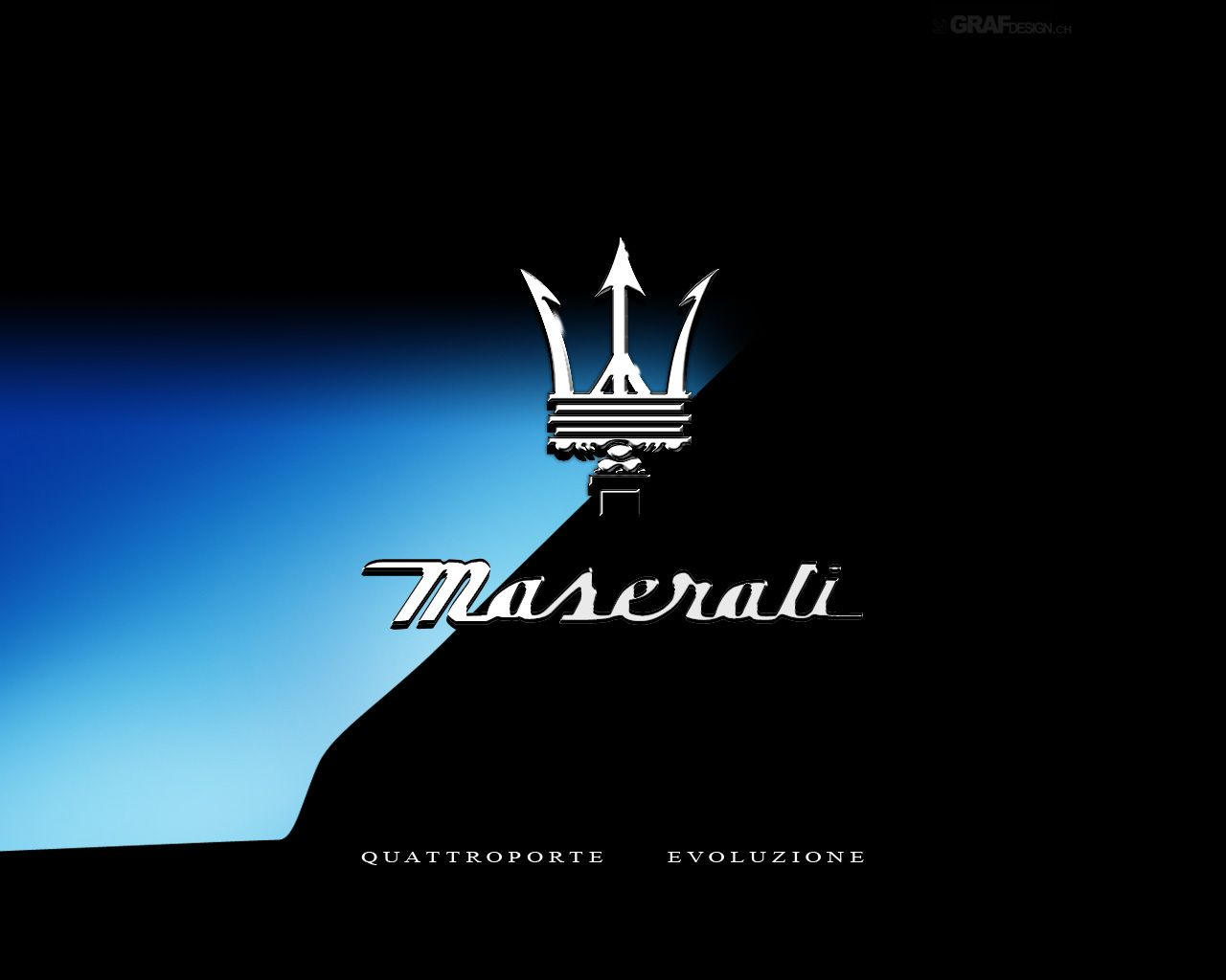 Maserati Logo Wallpaper Maserati Logotipo Carros 1280x1024