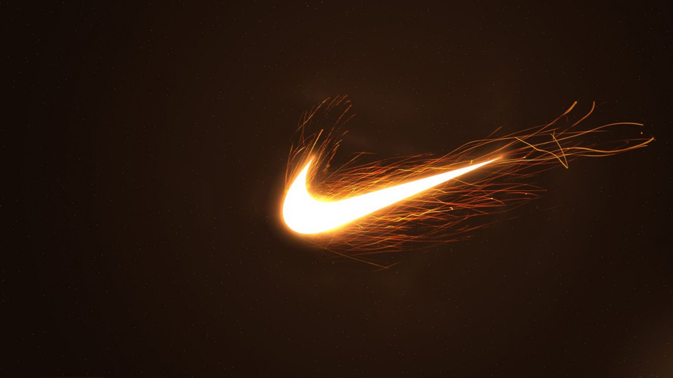 Nike hd wallpaper wallpapersafari - Nike wallpaper hd ...