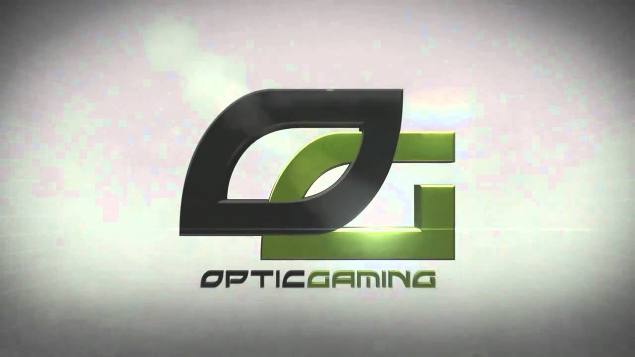 Displaying 19 Images For   Optic Gaming Logo Black 1280x720