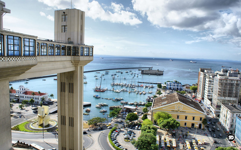 Free Download Ax Visita A Salvador Bahia Em Detalhes