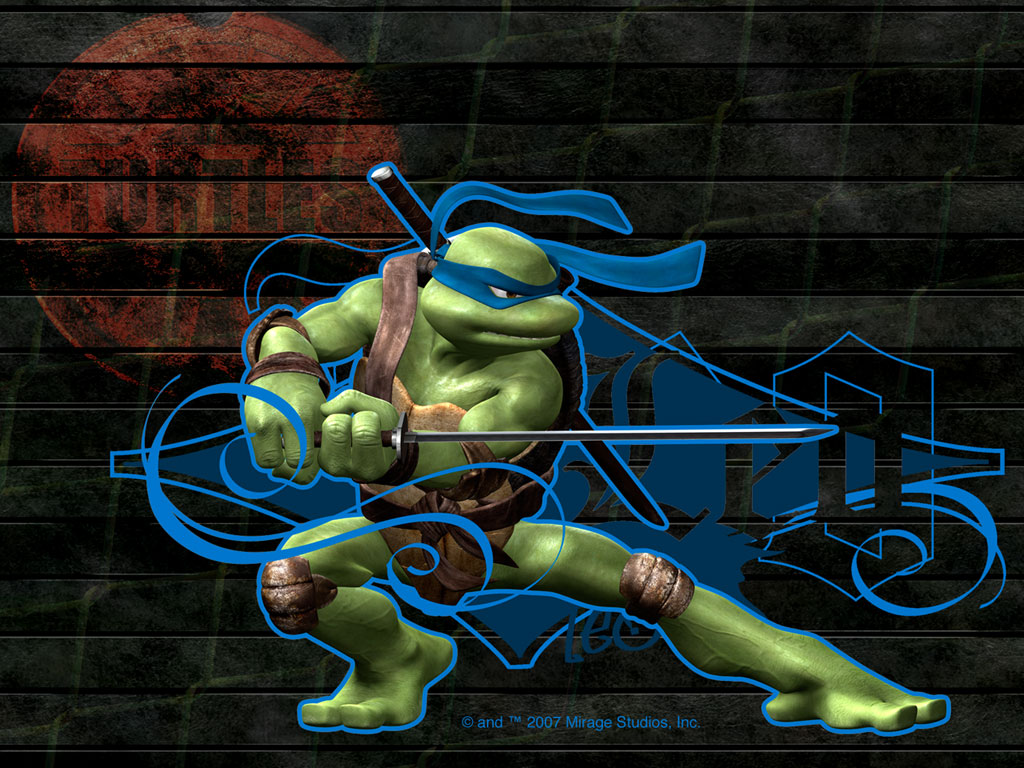 Free Download Home Wallpaper Teenage Mutant Ninja Turtles Teenage