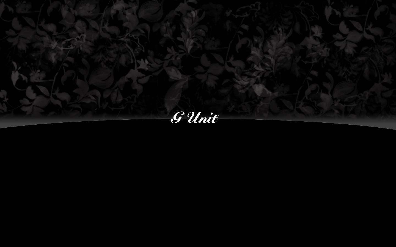 G Unit Wallpaper by xzzibit 1440x900