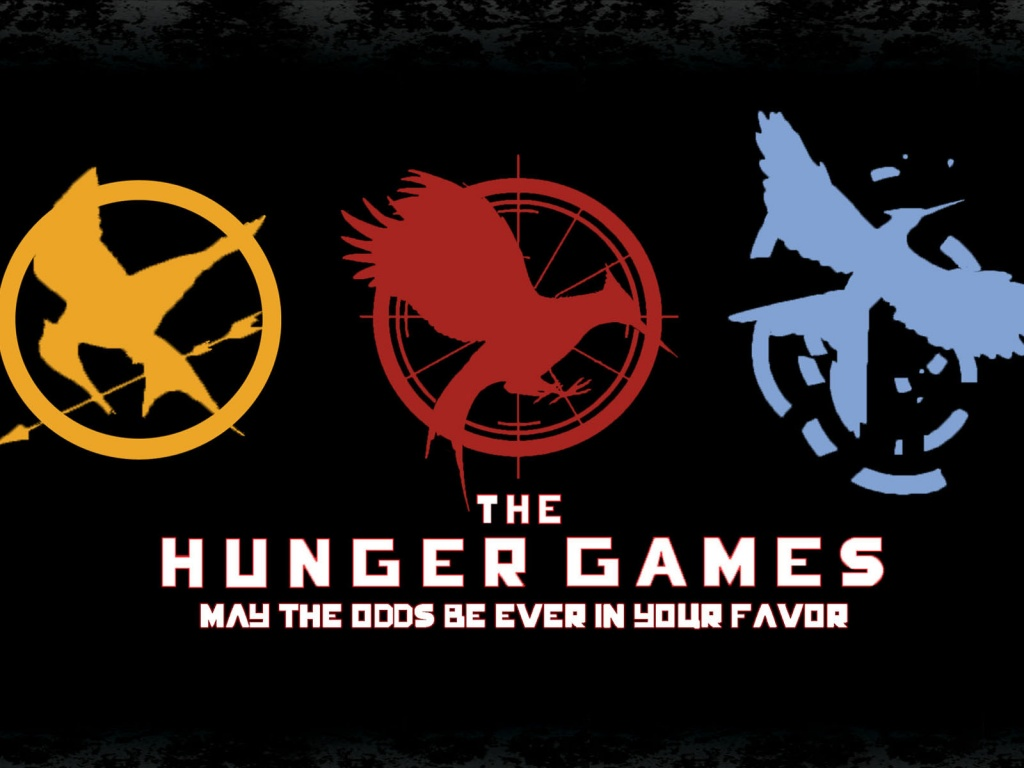 wallpapers of The Hunger Games You are downloading The Hunger Games 1024x768