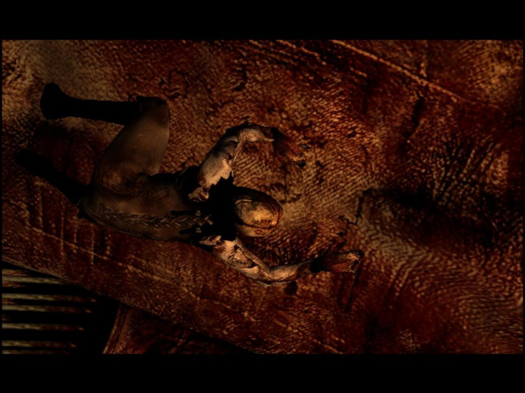 Silent Hill 3 HD Wallpaper by ParRafahell 1032x774