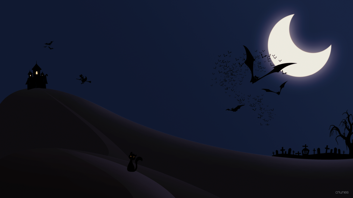 Halloween Wallpaper 30 Awesome Images For Your Desktop 1200x675