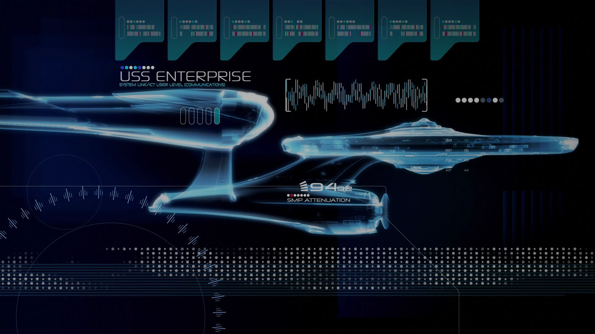 Screen Saver Dream Explore Enterprise wallpapers HD   172350 1920x1080