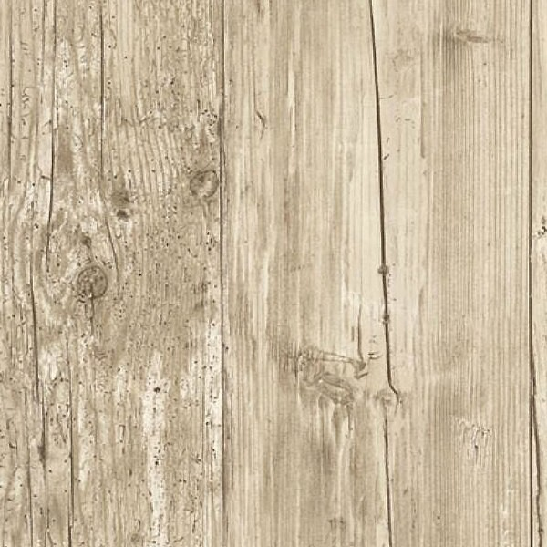 Rustic Wood Planks Wallpaper   contemporary   wallpaper   by 600x600
