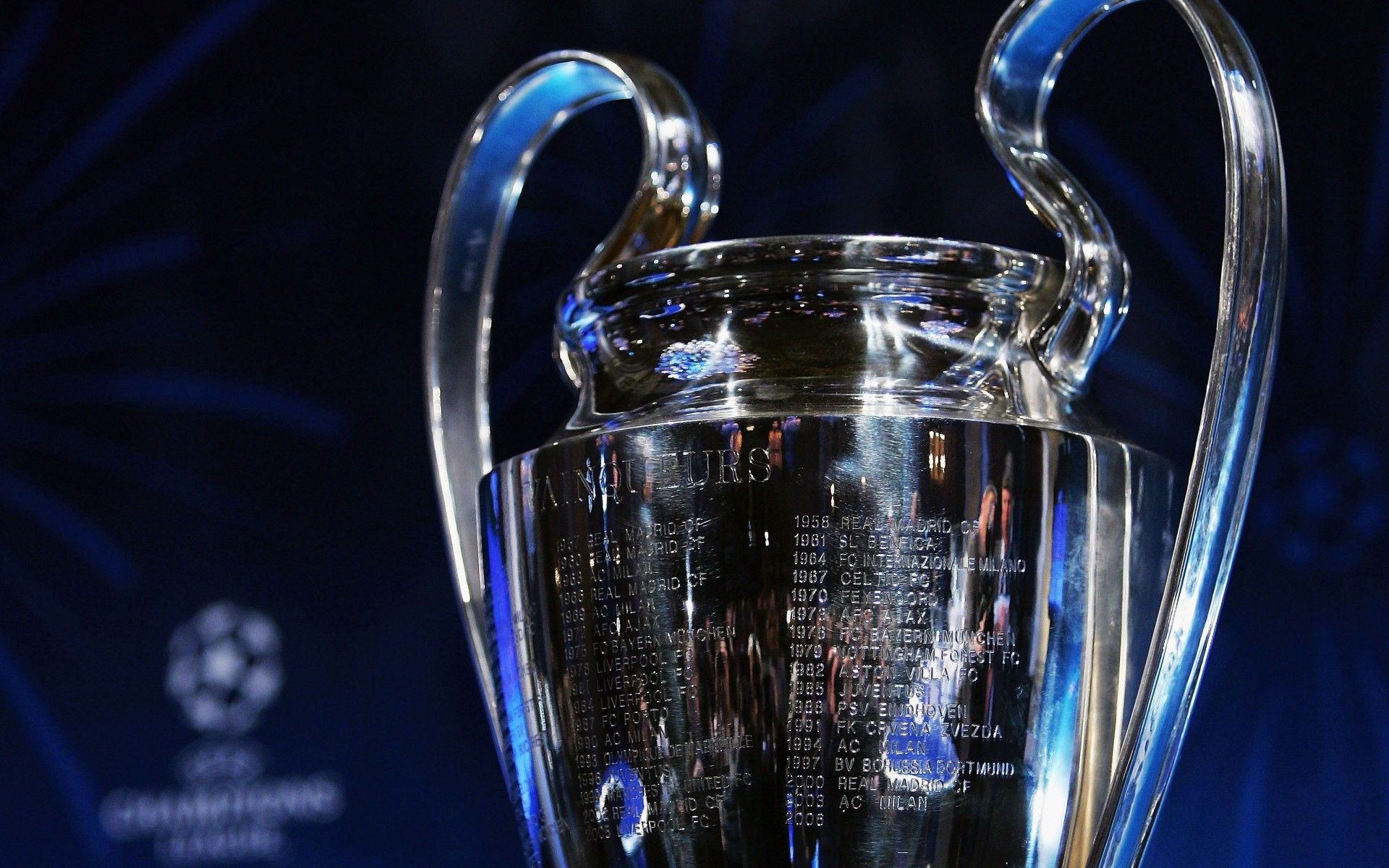 Stunning Champions League Wallpapers The Football Column 1920x1200