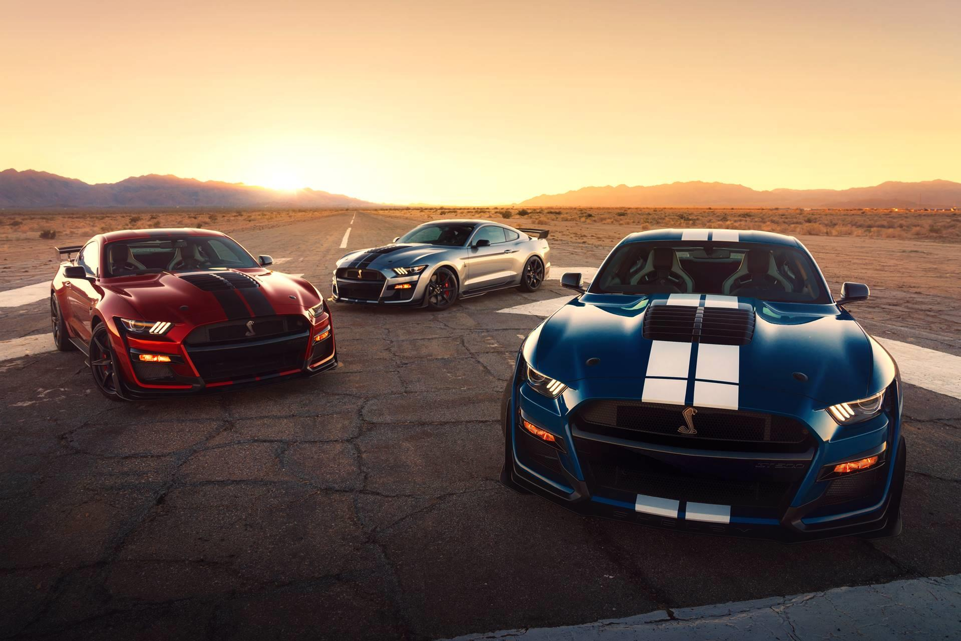 2020 Ford Mustang Shelby GT500 Wallpaper and Image Gallery 1919x1280