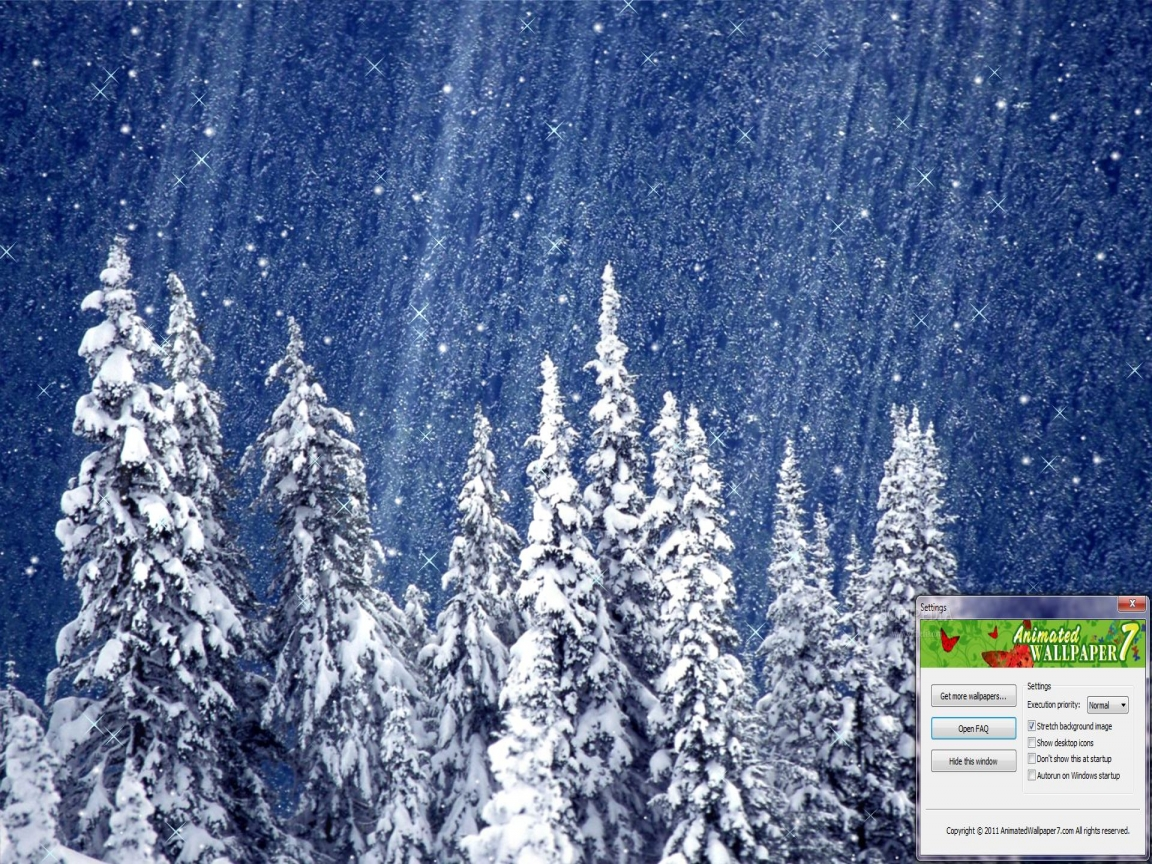 snow animated wallpaperjpg Right Click to save Snow Animated 1152x864