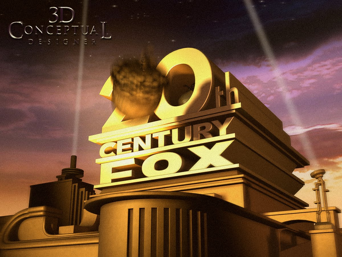 20th Century Fox Logo Wallpaper
