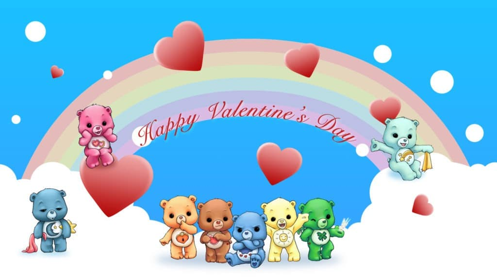 Disney Wallpaper Valentines Day