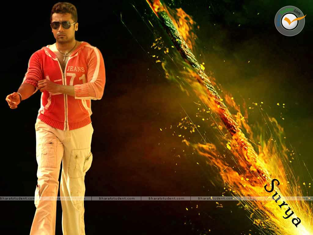 Surya Hd Wallpapers 2016: Wallpaper Of Surya