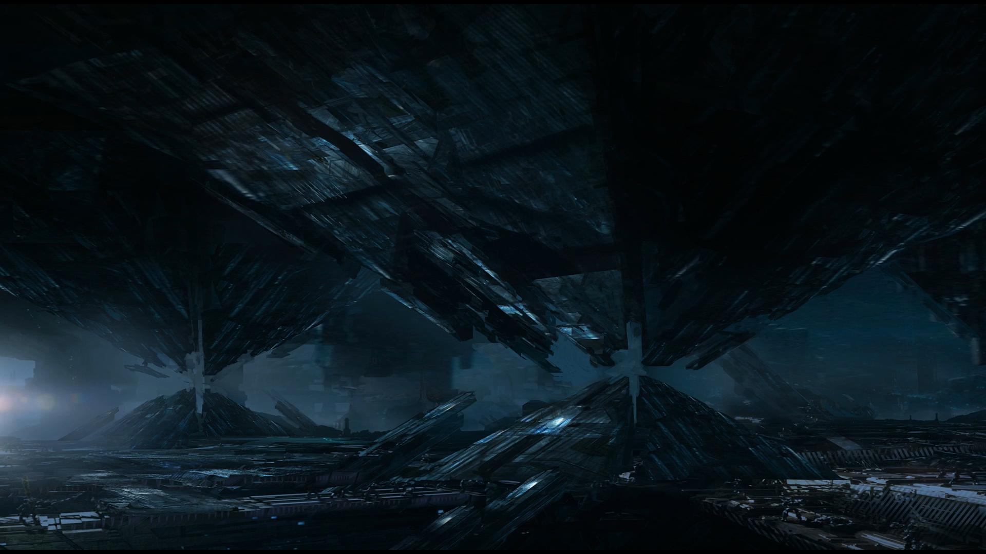 Mass Effect 4 Concept Art   Album on Imgur 1920x1080