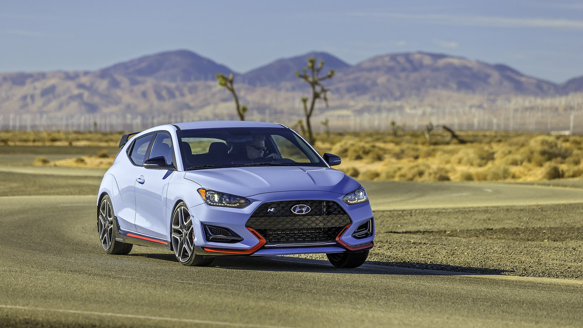 2019 Hyundai Veloster N Wallpapers HD Images   WSupercars 1920x1080